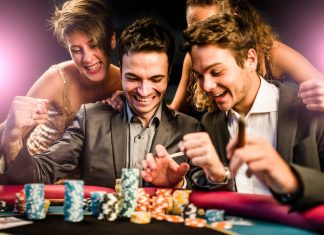 casino games machine